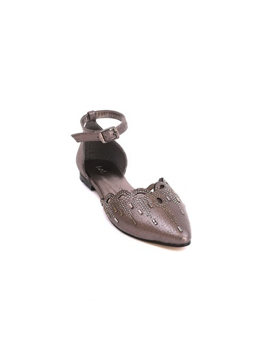Letoon Ayakkabı Gümüş
